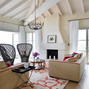 Immagine di un soggiorno mediterraneo