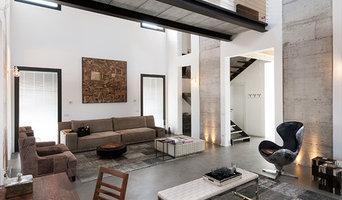 Villa Sole - Design by BRANDO concept