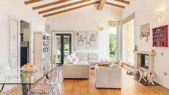 Villa spazia sul golfo di Porto Rotondo | Mq 250