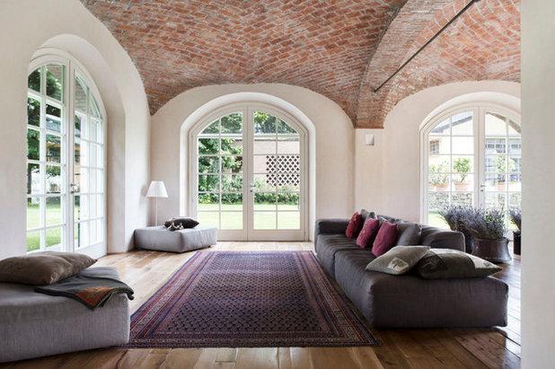 10 consigli fondamentali se devi arredare un soggiorno grande