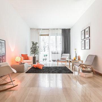#ZEN&TIFFANY venduto in 24 gioni con l'Home Staging