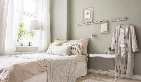 Sov godt! Her er de 9 mest populære soveværelser i Danmark