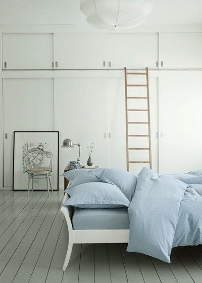 Scandinave Chambre by Georg Jensen Damask