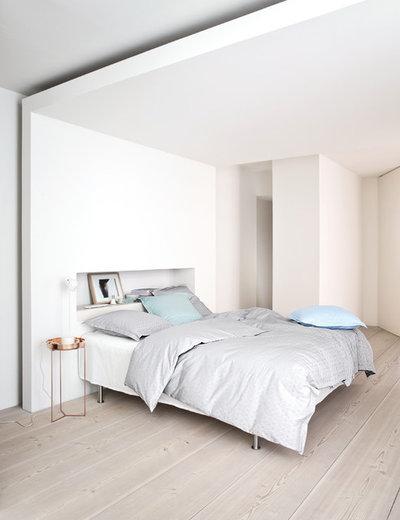 10 comodini salvaspazio per mini camere da letto - Mini camere da letto ...