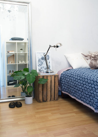 Scandinave Chambre by Fotograf Camilla Stephan