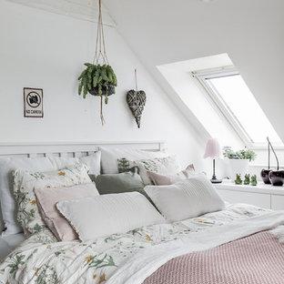 Feminint soveværelse