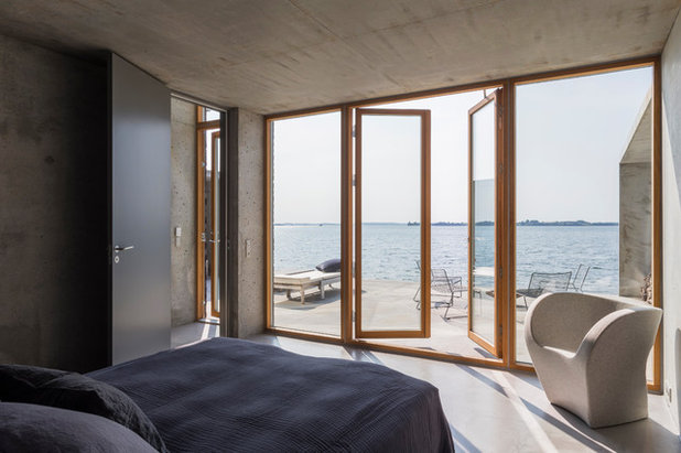 Skandinavisch Schlafzimmer by Multiform