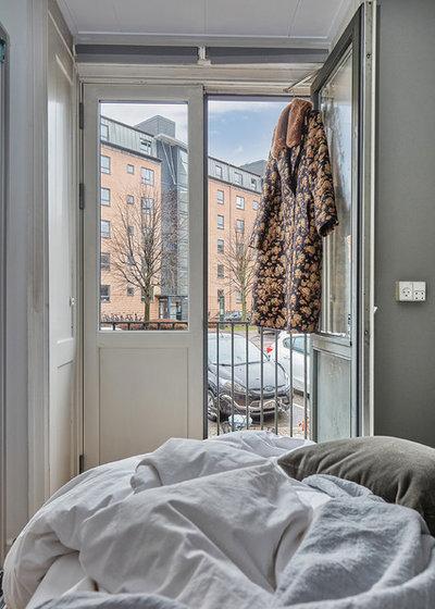 Moderne Soveværelse by Fotograf Camilla Ropers