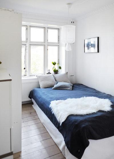 Skandinavisk Soveværelse by Mia Mortensen Photography