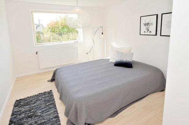 Beleuchtung am Bett: Wohin mit der Nachttischleuchte?