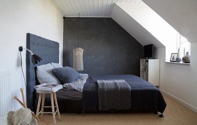 Tipps für mehr Gemütlichkeit im Schlafzimmer – mit Hygge