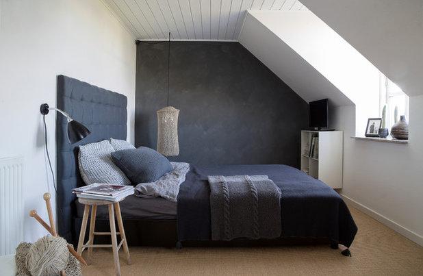 Skandinavisk Soveværelse by Barslund-indret