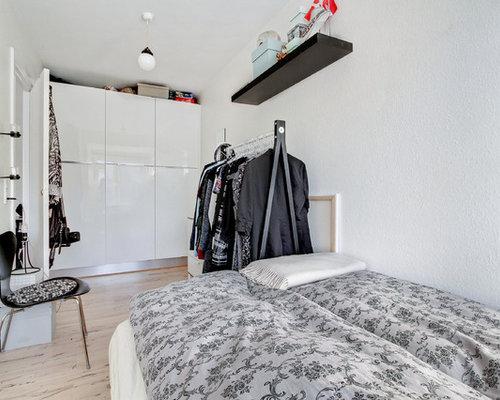 Billeder og indretningsidéer til soveværelse