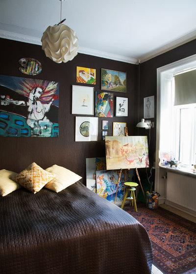 Rustikt Soveværelse by Fotograf Camilla Stephan
