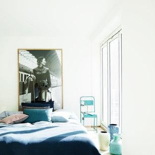 Skandinavisk Soveværelse