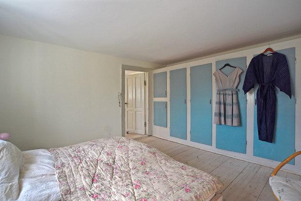 Nyklassisk Soveværelse by RobinHus
