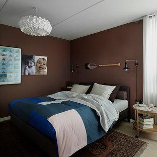 Soveværelse Islands Brygge