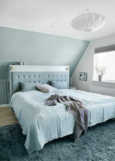 Skandinavisk Soveværelse by The Sweet Spot