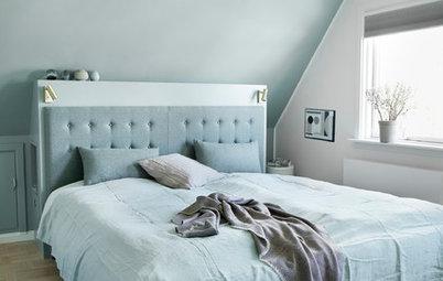 Soveværelse forvandlet på budget – med lækker hotelstemning!