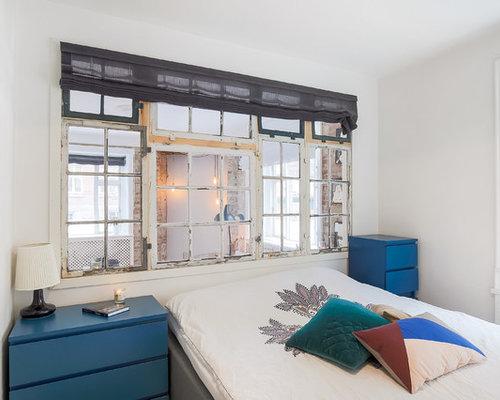 Rustikt soveværelse - Houzz