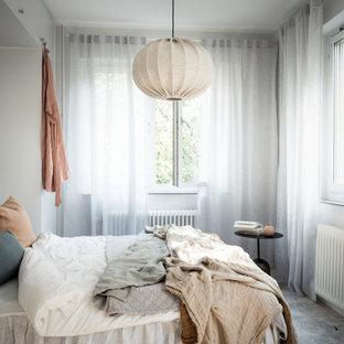 Idéer för ett minimalistiskt sovrum
