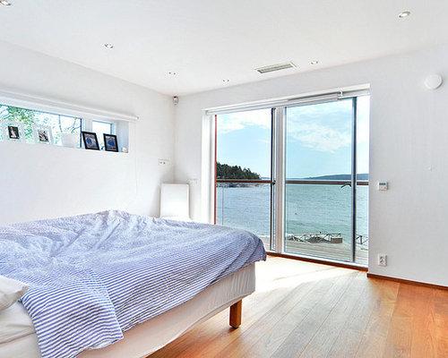 maritime schlafzimmer in schweden design ideen bilder. Black Bedroom Furniture Sets. Home Design Ideas