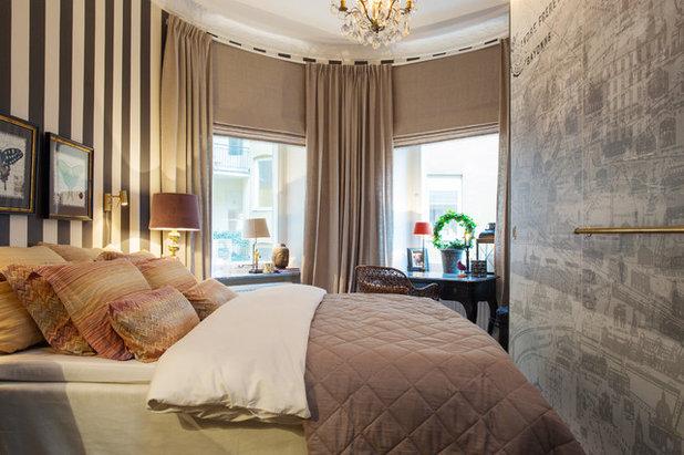 Nyklassisk Soveværelse by Alexander White