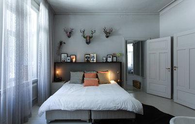 Vinter: 9 tips til at bo i sengen resten af måneden