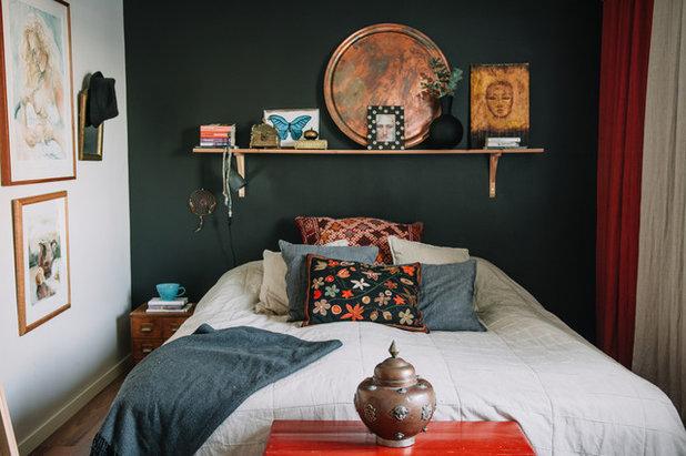 Tropisk Soveværelse by Nadja Endler | Photography