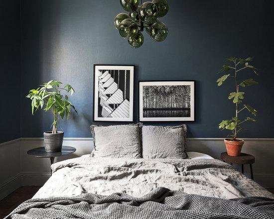 Scandinavian Bedroom Design Ideas Remodels Photos Houzz