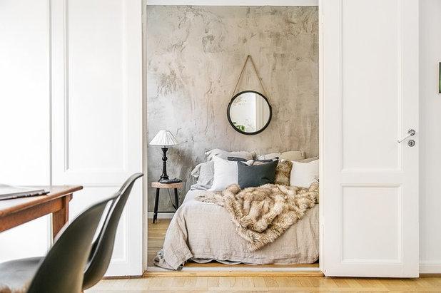 Nórdico Dormitorio by DREAMHOUSE decorations