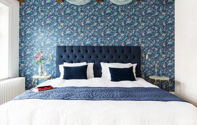 Så får du ett harmoniskt sovrum – 9 enkla tips