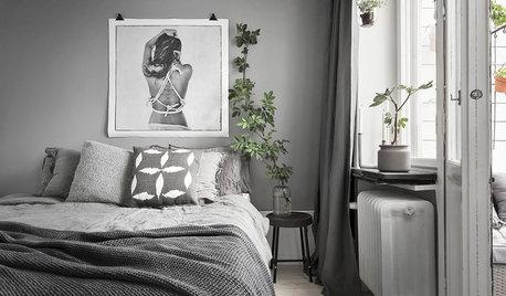 Camera da Letto: 3 Combinazioni Colore sui Toni Neutri