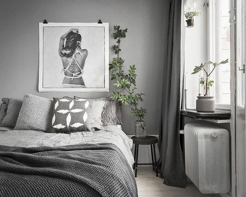 Foto e idee per camere da letto camera da letto a basso - Costo isolamento acustico camera da letto ...
