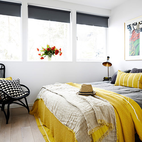 40 Guest Bedroom Ideas: Our 11 Best Contemporary Guest Bedroom Ideas & Photos