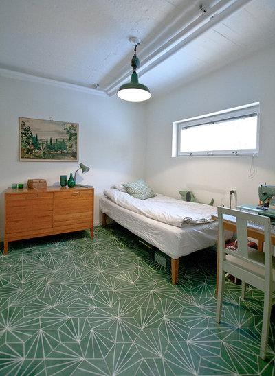 Mediterran Schlafzimmer by Marrakech Design