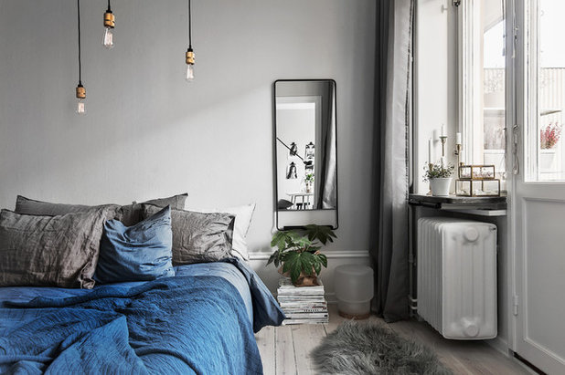 Scandinave Chambre by Scandinavian Homes