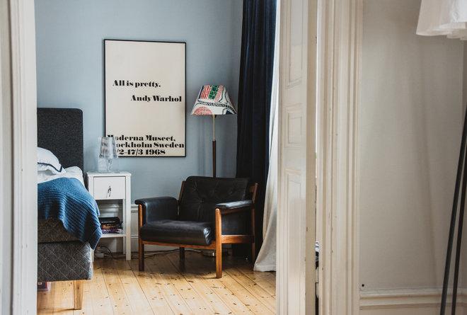 Skandinavisk Sovrum by Nadja Endler | Photography