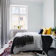 8 lækre ideer: Gardiner giver soveværelset et strejf af luksus