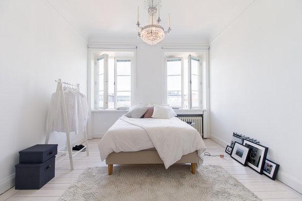 Wie ticken die Deutschen bei der Einrichtung ihres Schlafzimmers?