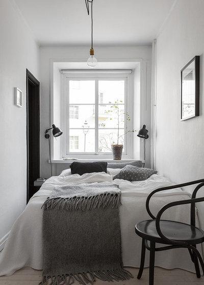 Genial Skandinavisch Schlafzimmer By Alvhem Mäkleri U0026 Interiör