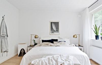 Fråga experten: Hur ska man göra för att få bra Feng Shui i sovrummet?