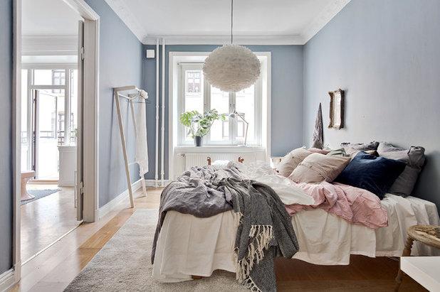Scandinave Chambre by Stylingfabriken