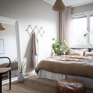 Inspiration för nordiska sovrum