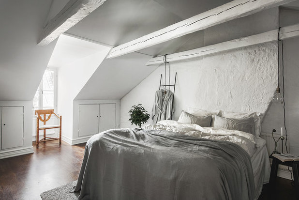 Scandinave Chambre by Stylescale
