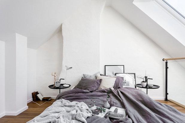 Skandinavisk Soveværelse by Doomie Design
