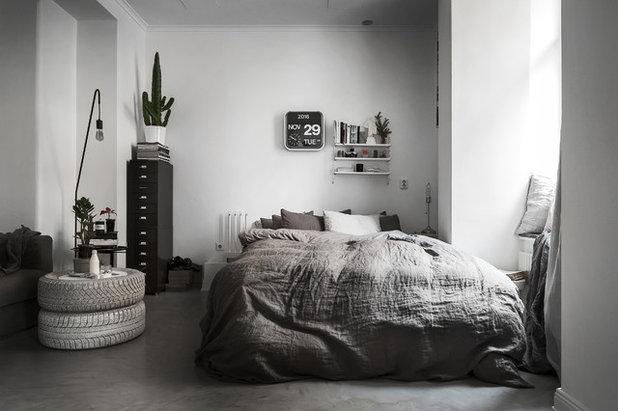 The Polite House How to Set Up an Extra Special Guest Room