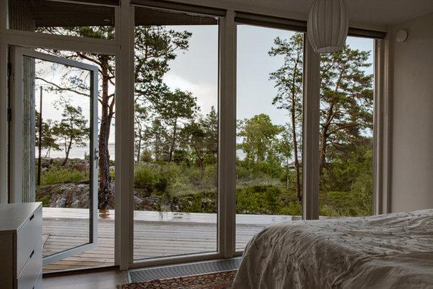 Skandinavisch Schlafzimmer by Nadja Endler | Photography