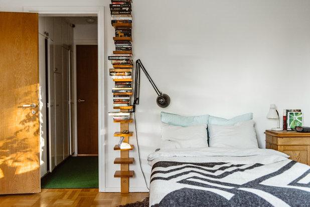 Midcentury Bedroom by Nadja Endler | Photography
