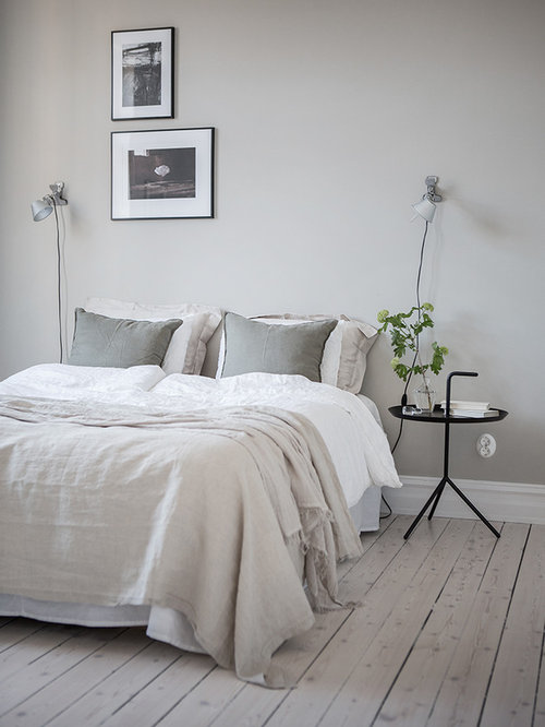 scandinavian bedroom design ideas remodels photos houzz. Black Bedroom Furniture Sets. Home Design Ideas
